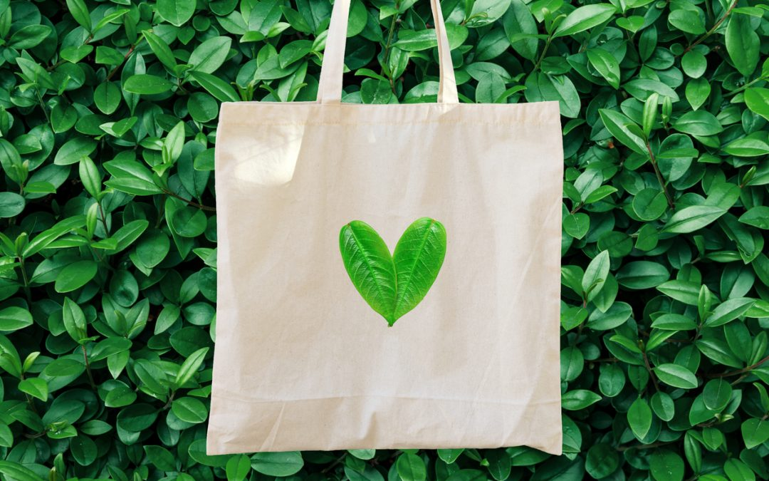 Follow these five tips for a zero-waste journey