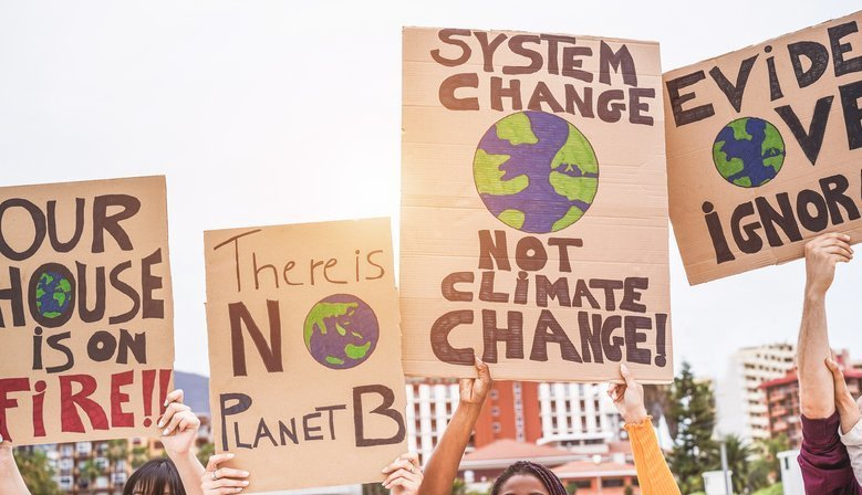 Entrepreneurs: Time to deliver climate change solutions