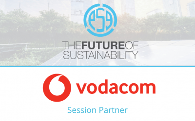 Vodacom Partners with Future of Sustainability: Striving to Become a Purpose-led Organisation